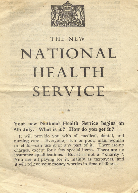NHS-Launch-Leaflet